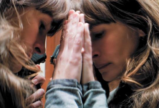【《沉默的雙眼》「三后」首次跨界合作,蔡健雅挺偶像《異類的同類》登電影中文宣傳曲】