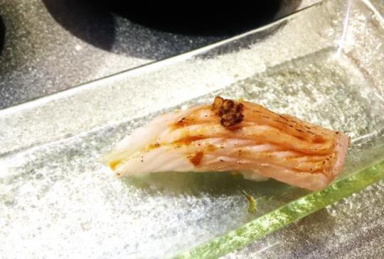 從平價到精緻~6 家日式【握壽司】料理餐廳推薦