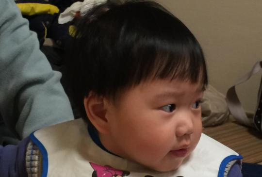 帶一歲娃東京奔看五月天,豐富孩子的人生