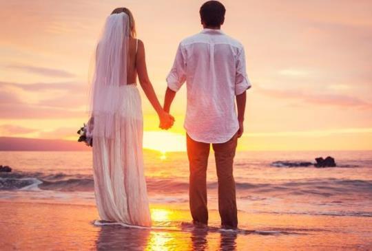 【婚姻是一場賭博嗎?有誰會用一輩子的時間當賭注呢?】