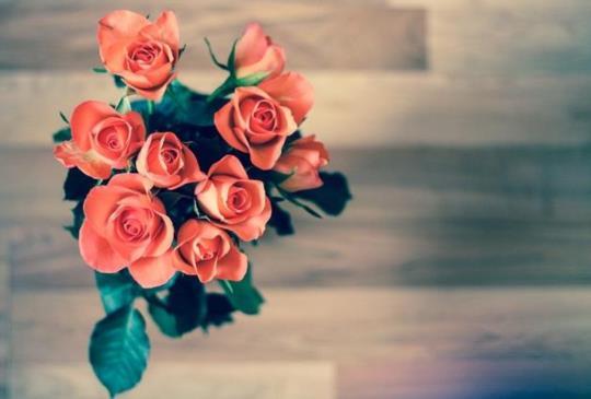 【婚姻裡最需要的是包容,多站在對方立場想;愛就能更長久】