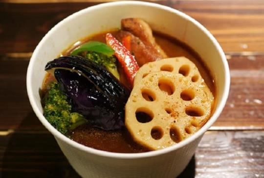 【4家北海道大受歡迎的湯咖哩】~北海道特輯