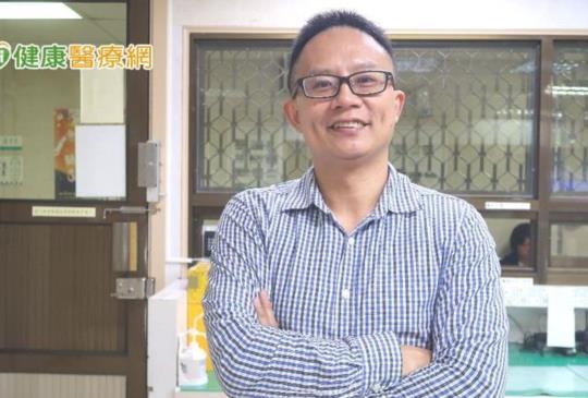 台東傻瓜醫師:成為別人生命的貴人,是一件很幸福的事