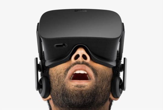 科技終究來自於人性;VR 成人片有多夯?看看數據就知道!
