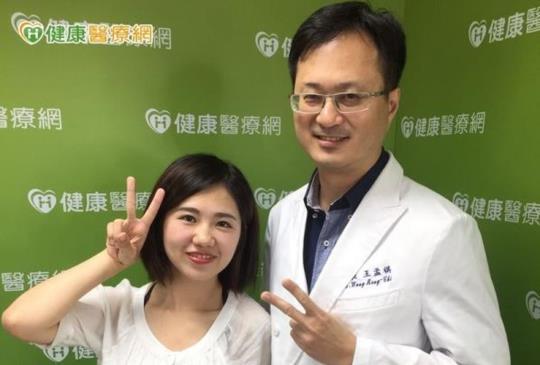 【打擊兒童惡視力 醫:保持良好用眼習慣】