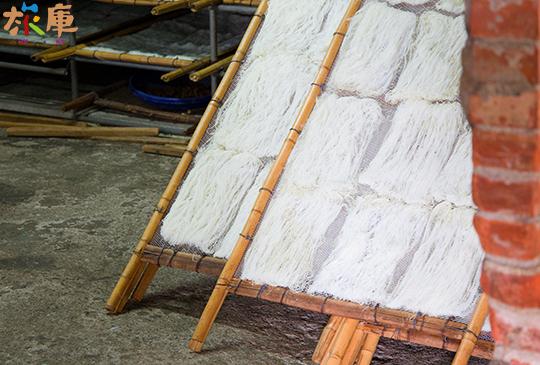正裕楓坑米粉─尋找手工米粉的傳統滋味│芬園鄉