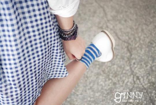 [愛穿搭]OB女孩的約會穿搭術♥甜美可愛v.s.輕鬆休閒?