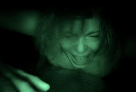 【《REC:錄到鬼》關於驚悚片的別出心裁】