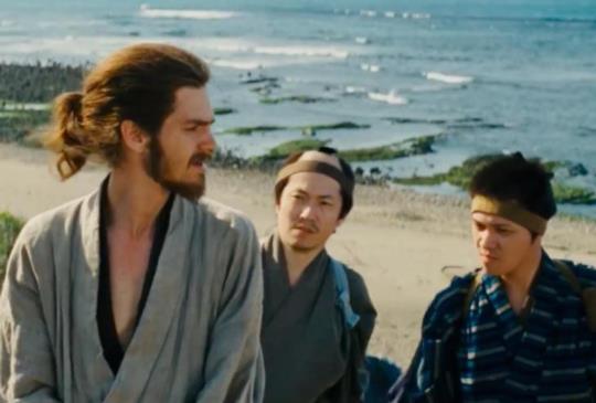 【新聞】《沈默》梵蒂岡世界首映 台灣美景享譽羅馬