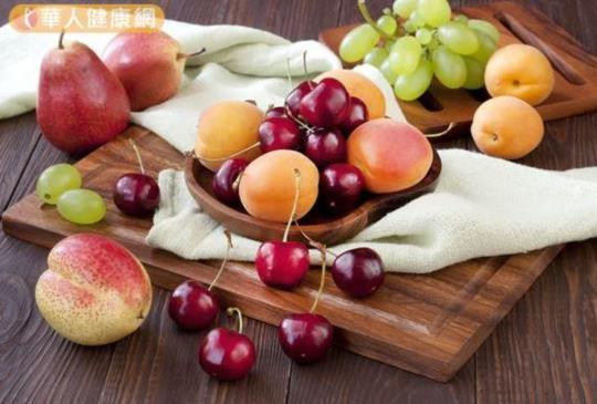 【夏天吃水果好養生?記住把握「乾濕分離」原則!】