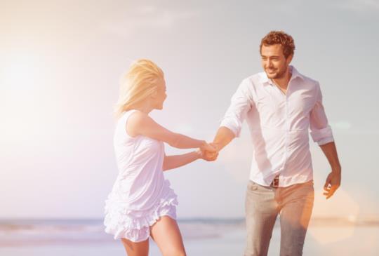 【真心喜歡:是喜歡那個人真正的樣子,而非要你成為他心中理想的模樣。】