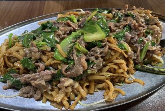 拋下旅遊書吃深圳-高CP值新鮮牛肉好吃又滿足