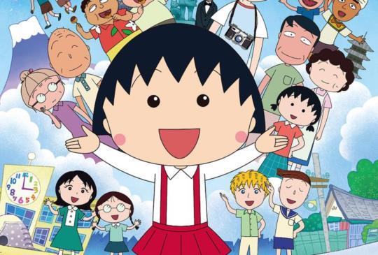 【新聞】《電影版櫻桃小丸子:來自義大利的少年》小丸子首度離家到大阪、京都旅行!