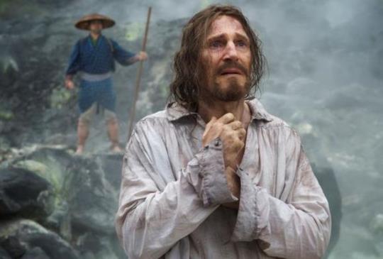 【新聞】奧斯卡導演馬丁史柯西斯為《沈默》將再度訪台答謝 連恩尼遜片中受盡挨餓