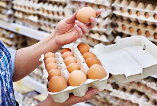 【吃到毒蛋好懊惱?】挑選好蛋撇步大公開