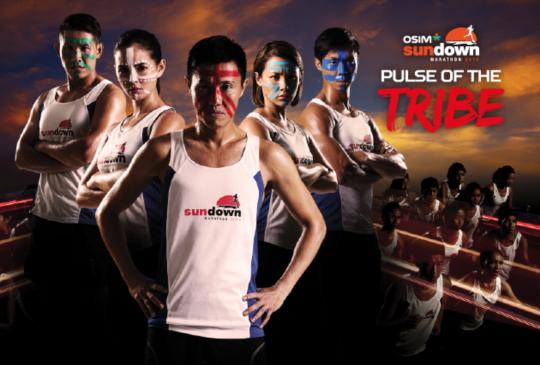 【日落馬拉松  世界路跑嘉年華】2016年新加坡新玩法,四天三夜主題行程就看這篇!