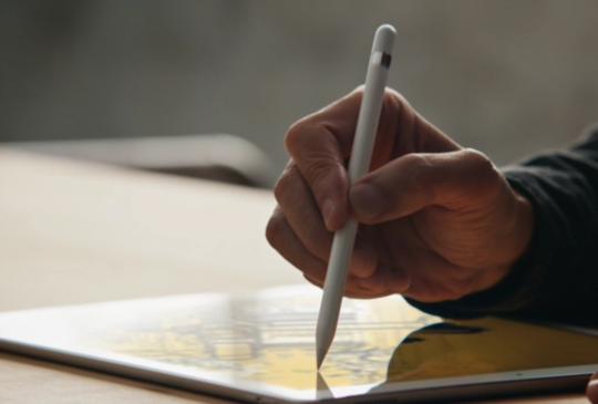 12.9 吋 iPad Pro 與 Apple Pencil 登場,史上最高貴的 iPad 來了!