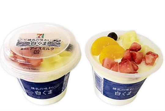 【旅日必吃!】日本超商夏季人氣甜點X冰品大推薦