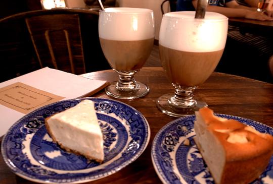 Modern Mode & Modern Mode Café-來場完美的戀愛吧