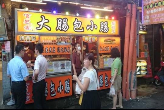 【台中】背包客美食之旅:逢甲夜市必吃10大名店(下)