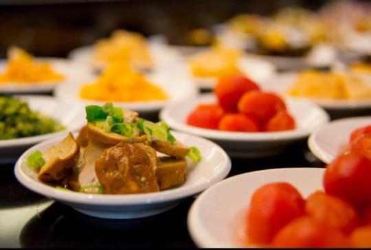 《真‧牛肉麵》真功夫獨家自製精緻小菜