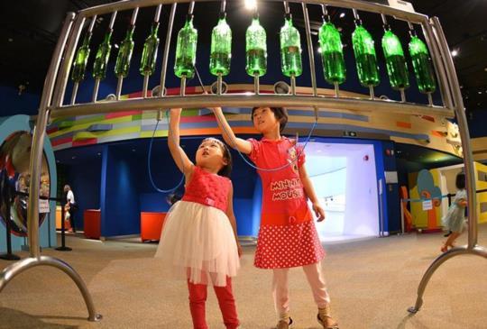 【2016台北國際觀光博覽會:想去澳門正是好時機!澳門旅遊局結合九家業者推出超值優惠 】