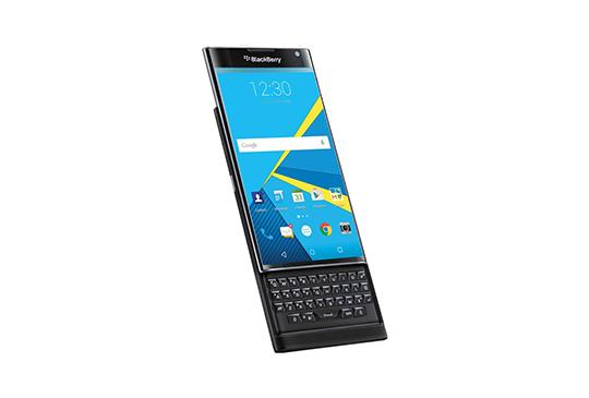 均搭載 Android 作業系統,黑莓今年只會推出 1 至 2 款手機