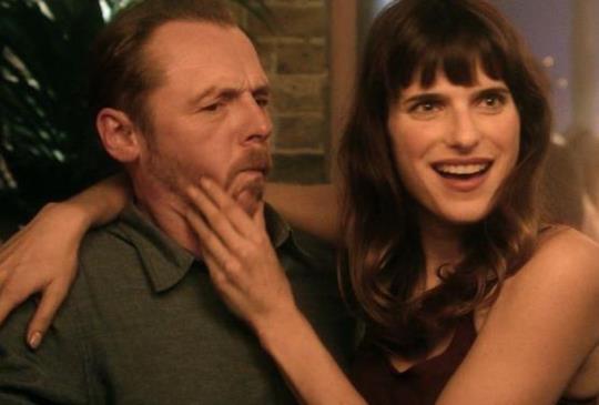 【《冒牌情緣》不一樣的約會,不一樣的英國獨立電影】