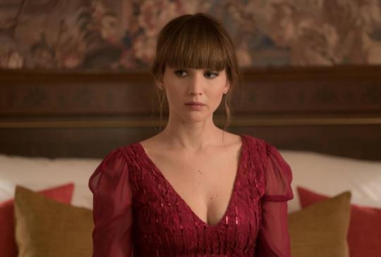 【新聞】《紅雀》限制級羅密歐茱麗葉,一刀未剪228搶先全球在台性感上映。