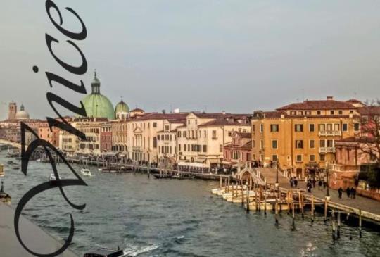 【義大利.威尼斯Venice】面具狂歡節