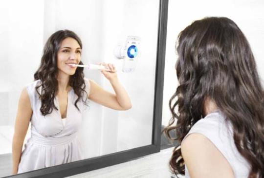 電動牙刷再進化,Oral-B 推出智慧牙刷 GENIUS 9000