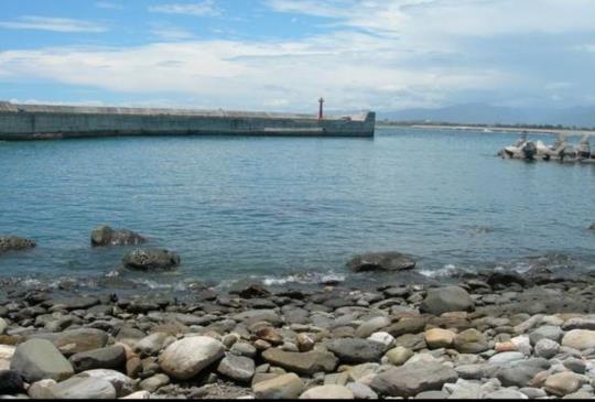 【綠島】徜徉在台東外海的美麗藍寶石