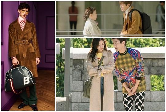 始源歐巴的時尚關鍵就是臉!跟著卞赫的愛情一起學習穿出韓妞味