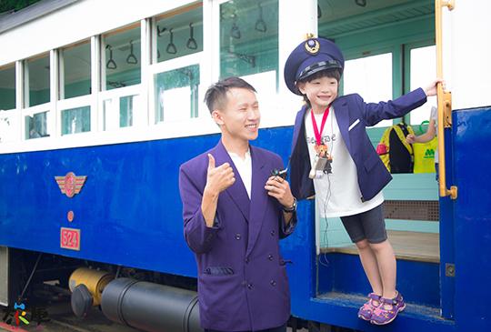 小火車快飛,糖鐵524包車之旅(小車長體驗、紀念車票、火車餅乾、台糖冰棒)-彰化體驗活動