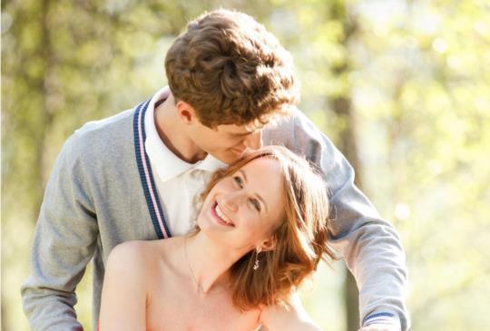 【女人在愛情裡常做這三件事,會讓男人對妳的愛越來越深!】