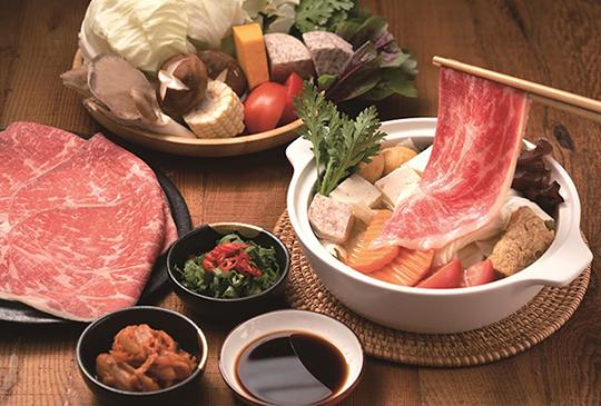 【王品新品牌和牛涮】 極上和牛三吃開幕!活動期間還送「北海道干貝」!