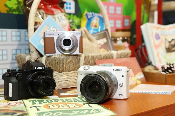 EOS M10,PowerShot G5 X,PowerShot G9 X.jpg