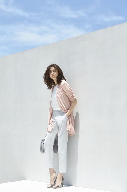 (003) DAY.2腰部鬆緊帶舒適好穿,穿上就能顯瘦!Smart Style 九分褲.jpg