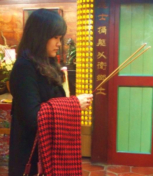 霞海城隍廟-6