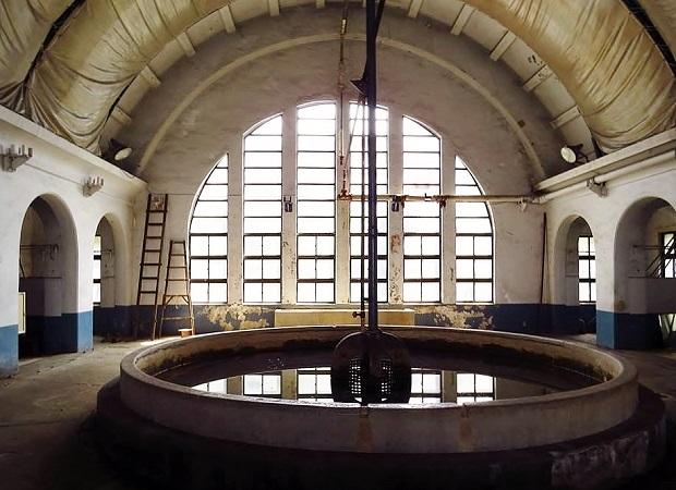 台北機場浴室