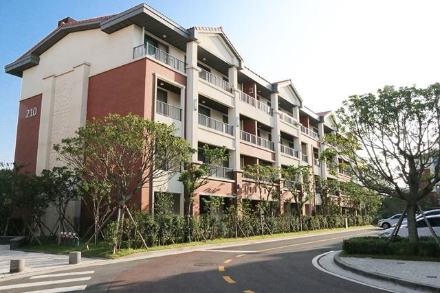 07大型社區式的神話世界盛捷服務公寓,舒適又完善的住宿環境。.jpg