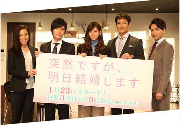 富士電視台官網