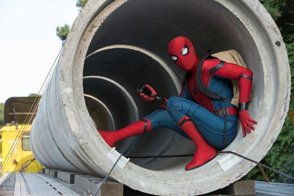 蜘蛛人:返校日09