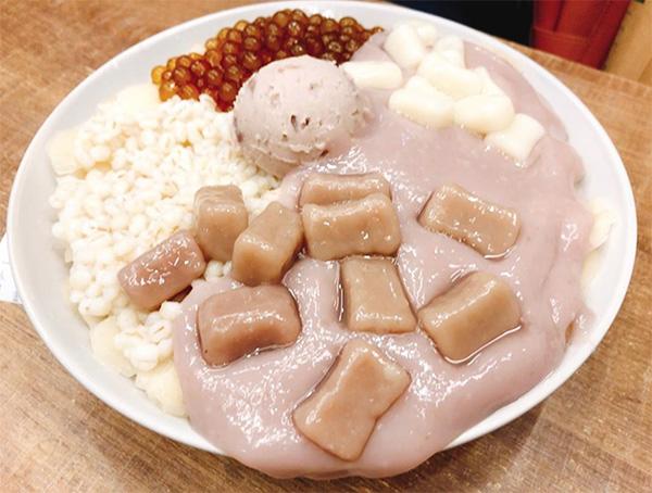 阿爸の芋圓 - chiachi0405.jpg