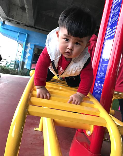國際路橋下公園 - nono62321.jpg