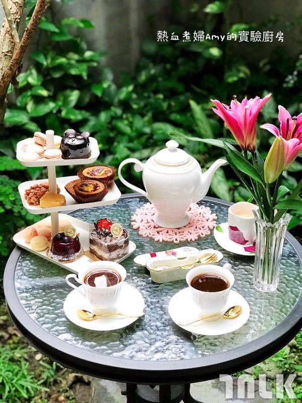 tower三層點心餐盤(白) 崎收納 Yamazaki 廚房收納 點心盤 下午茶