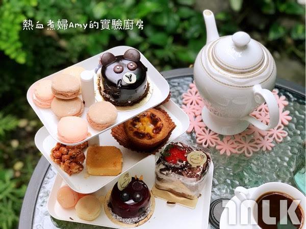 tower三層點心餐盤(白) 崎收納 Yamazaki 廚房收納 點心盤