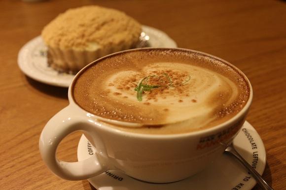 咖啡走廊-1
