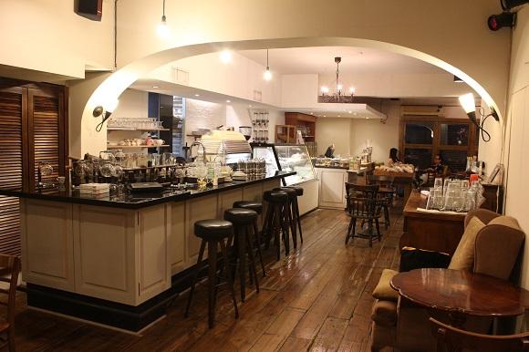 咖啡走廊-2