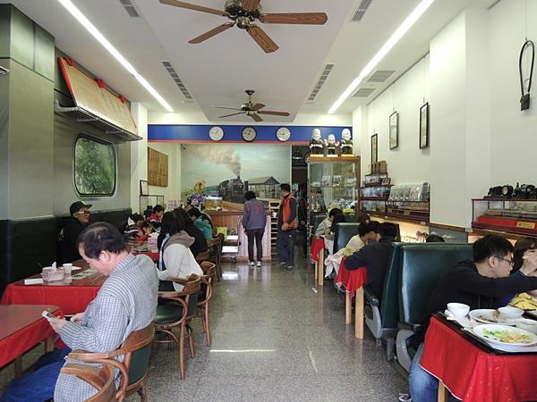 福井食堂_餐廳